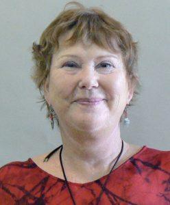 Sheryl Marshall